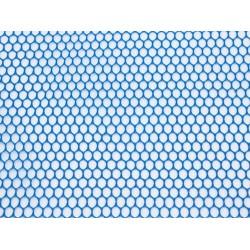 شبکه توری پلاستیکی شش ضلعی